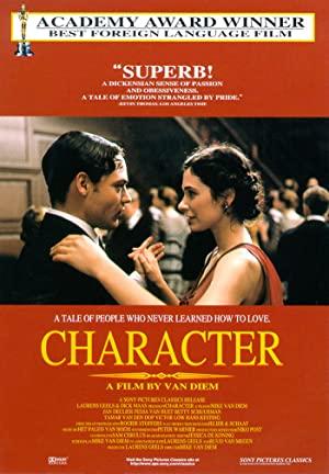 Character (1997)
