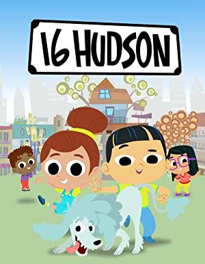 16 Hudson: Season 2