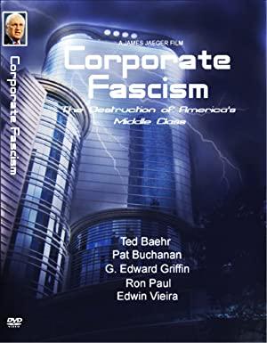 Corporate Fascism: The Destruction Of America's Middle Class