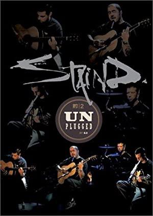 Staind: Mtv Unplugged