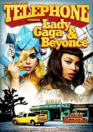 Lady Gaga Feat. Beyoncé: Telephone