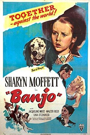 Banjo 1947