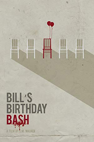 Bill's Birthday Bash