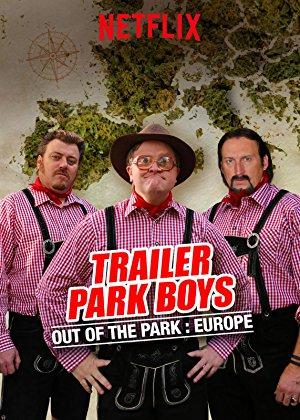 Trailer Park Boys: Out Of The Park: Season 2
