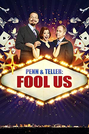 Penn & Teller: Fool Us: Season 6