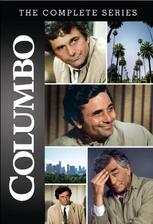 Columbo: Season 10