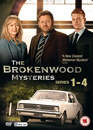 The Brokenwood Mysteries: Season 5