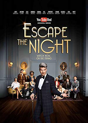 Escape The Night: Season 3