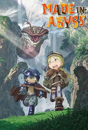 Made In Abyss (dub)