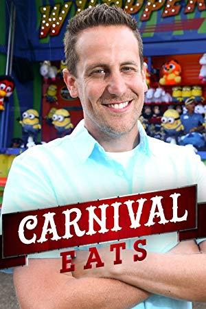 Carnival Eats: Season 4