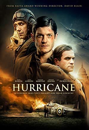 Hurricane 2018