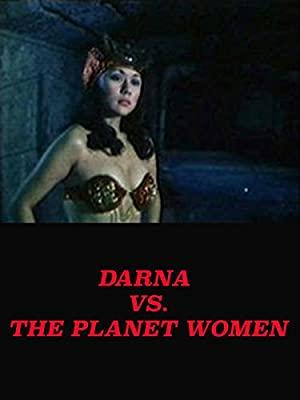Darna Vs. The Planet Women