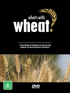 What's With Wheat?