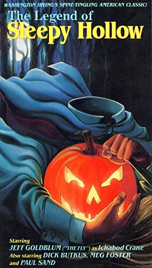 The Legend Of Sleepy Hollow 1980