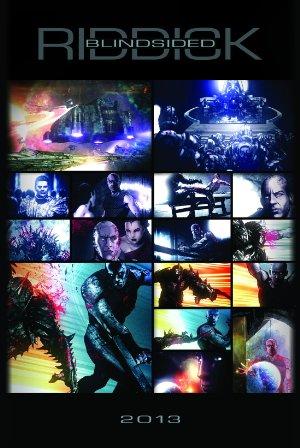 Riddick: Blindsided