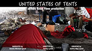 United States Of Tents
