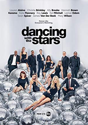 Dancing With The Stars: Season 28