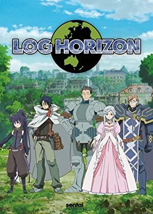 Log Horizon: Destruction Of The Round Table