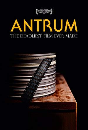Antrum: The Deadliest Film Ever Made