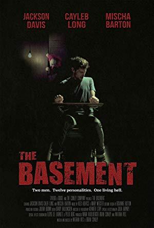 The Basement 2018