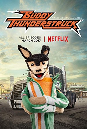 Buddy Thunderstruck: Season 1