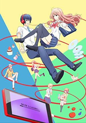 3d Kanojo Real Girl: Season 2