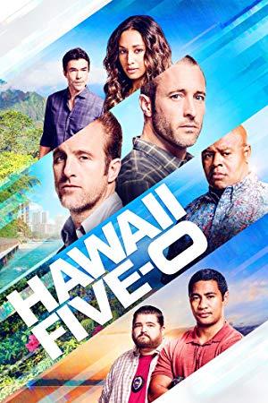 Hawaii Five-0: Season 10