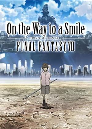 Final Fantasy Vii On The Way To A Smile - Episode Denzel