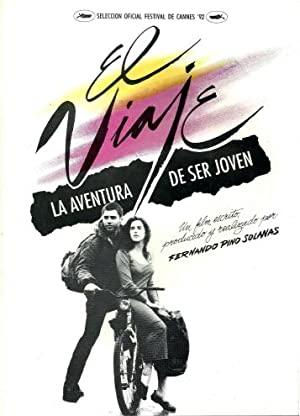 The Journey 1992