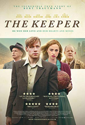 The Keeper 2018