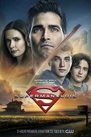 Superman And Lois: Season 1