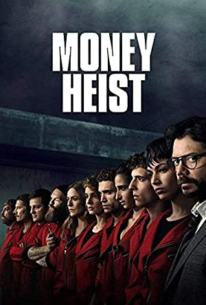 Money Heist: Season 4