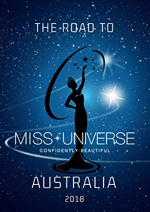 The Road To Miss Universe Australia