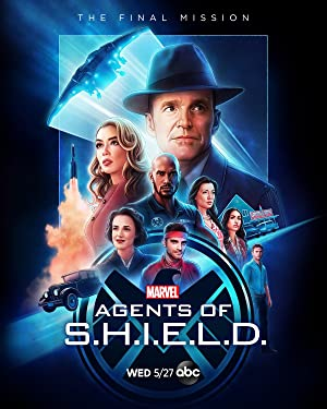 Agents Of S.h.i.e.l.d.: Season 7
