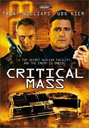 Critical Mass 2001