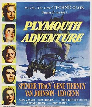 Plymouth Adventure