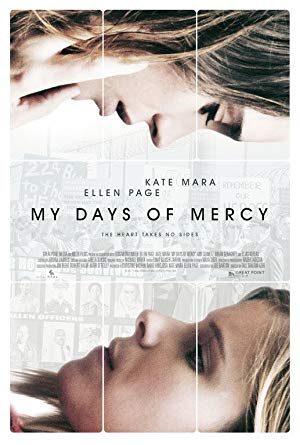 Mercy 2017