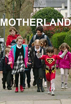 Motherland: Season 2