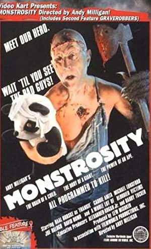 Monstrosity 1987