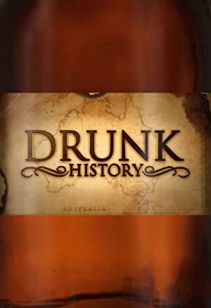 Drunk History: Australia: Season 1