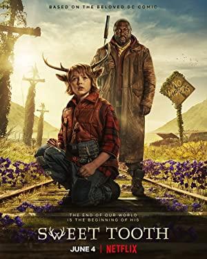 Sweet Tooth: Season 1