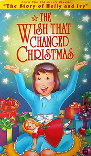 The Wish That Changed Christmas