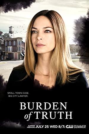 Burden Of Truth: Season 3