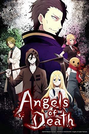 Angels Of Death (dub)