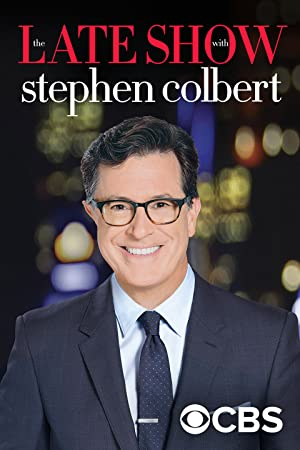 The Late Show With Stephen Colbert: Season 2020