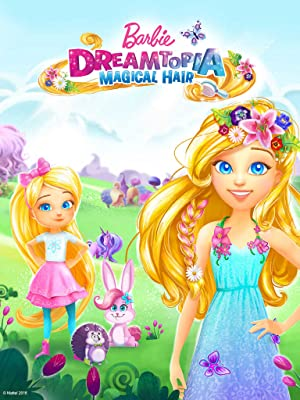 Barbie: Dreamtopia