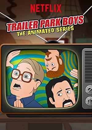 Trailer Park Boys: The Animated Series: Season 2