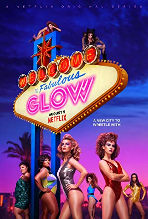 Glow: Season 3