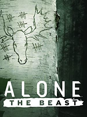 Alone: The Beast: Season 1