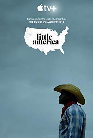 Little America: Season 1